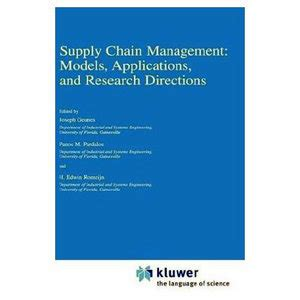Construction Supply Chain Management Concepts And Studies 5in1 supply chain management models applications and research free ebooks
