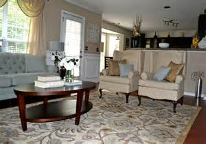 livingroom makeovers budget living room makeover my of style my