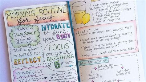 our health journal a co created wellness resource books could starting a bullet journal ease your anxiety