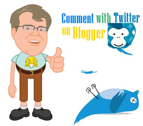 Cara Membuat Kotak Twitter Di Blog | cara membuat kotak komentar twitter di blog