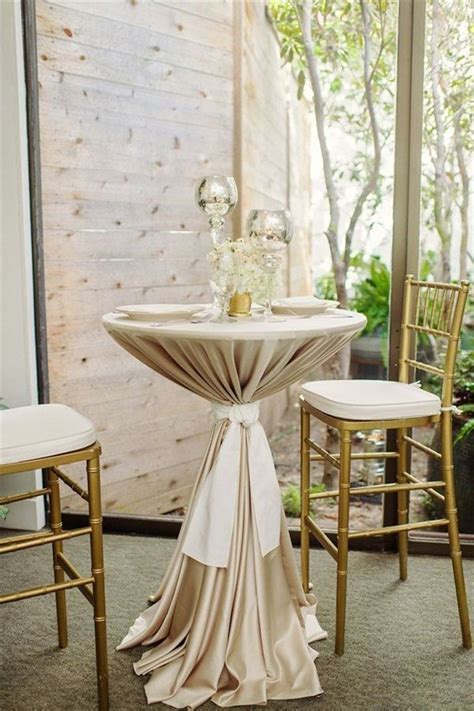 25  best ideas about Champagne Wedding Decorations on