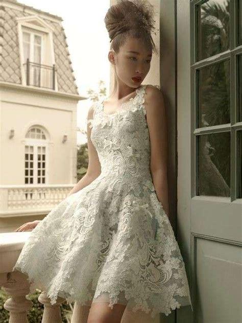 imagenes vestidos de novia bogota vestidos de novia cortos fotos de los mejores dise 241 os
