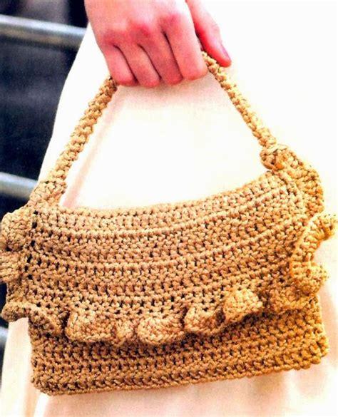 Como Hacer Carteras Tejidas A Crochet | como hacer carteras tejidas a crochet paso a paso