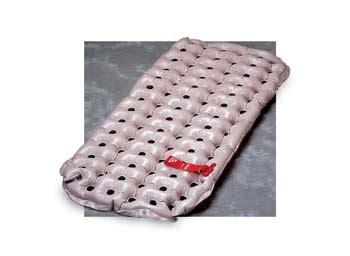 aeroflow ii static air mattress healthcare supply pros