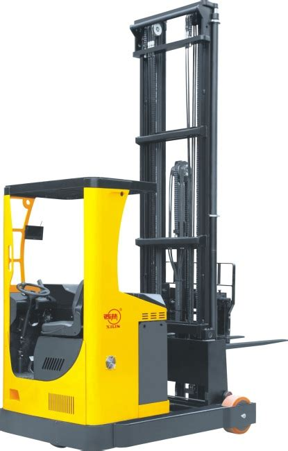 Distributor Reach Truck Murah 9 5m lift height electric reach truck from china manufacturer ningbo ruyi joint stock co ltd