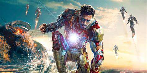 avengers endgame sees return iron man character cbr