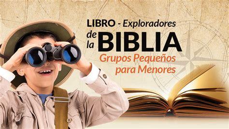 libro biblia del ministro rv60 libro exploradores de la biblia materiales y recursos adventistasmateriales y recursos