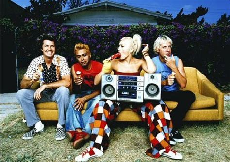 No Doubt There Will Be Another Album by Weep For No Doubt Again Ek S World