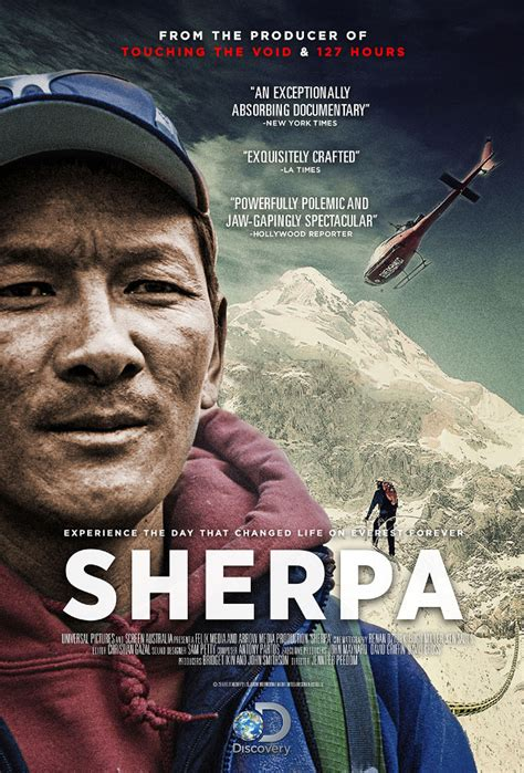 film everest kritiken sherpa film 2015 filmstarts de