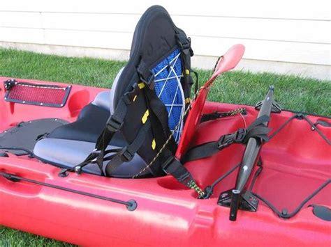 hobie kayak seat modifications seat modification hobie tandem island and adventure