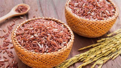 I Rice Irice I Rice Beras Merah Fitness 1000 Gram 1000gram 1 Kg 1kg 5 makanan yang beri energi tambahan selama puasa tak