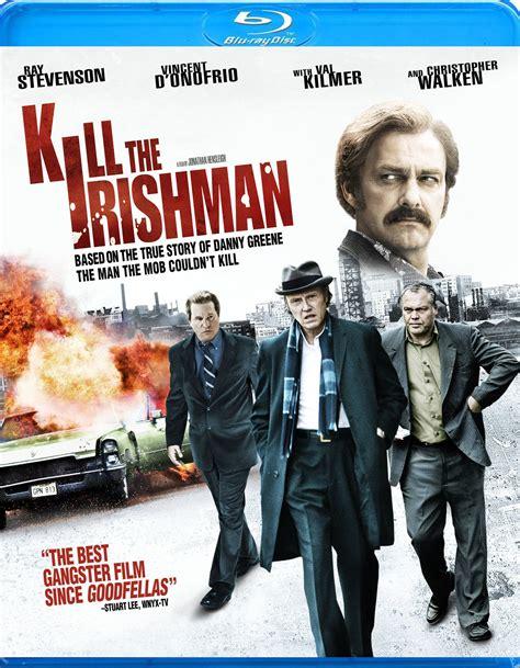 film irish gangster kill the irishman dvd release date june 14 2011