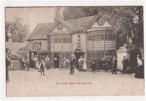 rye house ye old rye house inn hoddesdon