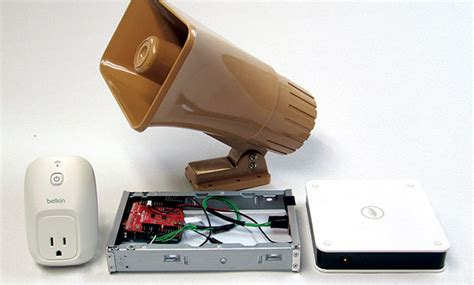 build your own home security system ieee spectrum