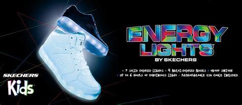 energy lights from skechers energy lights skechers philippines