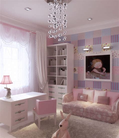 room girl cute girls rooms