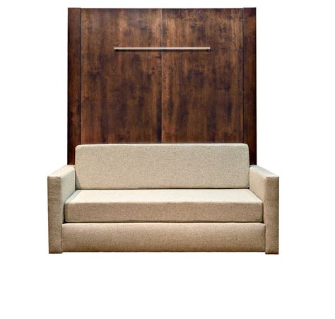 murphy bed with sofa sofa murphy bed wilding wallbeds