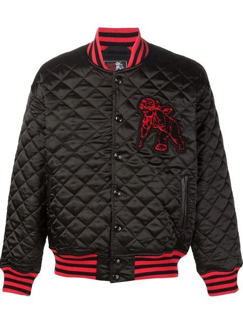 Ryusei Aneko T Shirt Black lyst prps aneko jacket in black for