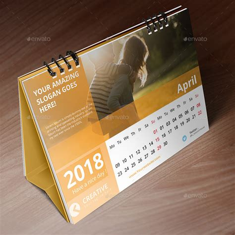 Table Calendar 2018 2018 Calendar Table Happy New Year 2018 Pictures