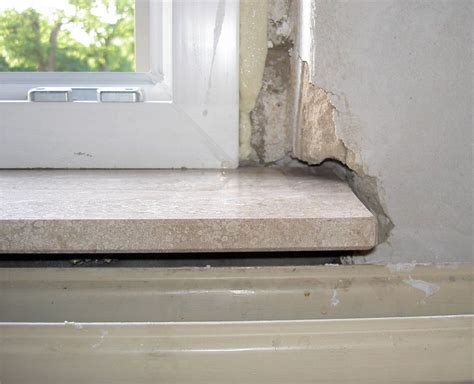 kein titel - Fensterbank Innen Erneuern