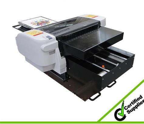 Printer A3 Dtg best new design a3 wer e2000t dtg printer with one year