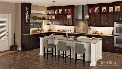Merillat Cabinetry 3d Kitchen Design Planner by Merillat Classic 174 Tolani In Oak Kona And Merillat Classic