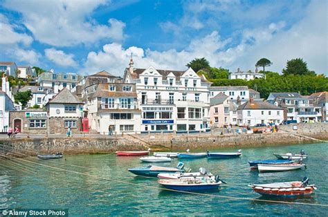 new england boat show hotels cornwall with a side of chic how fabulous fishing village