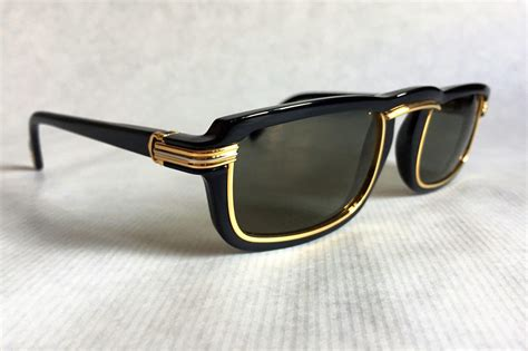 Sungglasses Kacamata Cartier T8200669 Box Sleting cartier vertigo vintage sunglasses set new stock