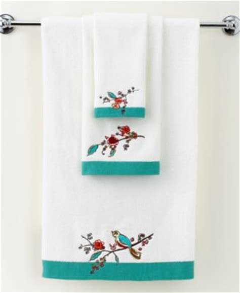 Lenox Chirp Shower Curtain by Product Not Available Macy S