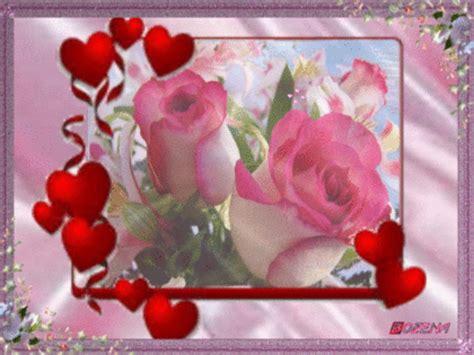 immagini animate di fiori dediche con gif glitter grafica glitter