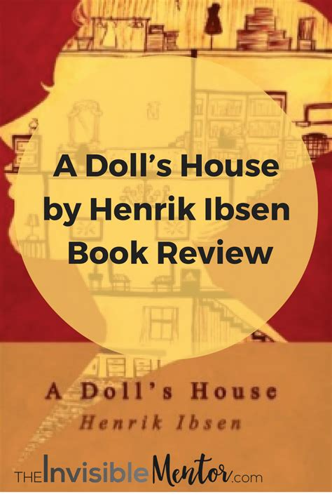 a doll house synopsis a doll house summary house plan 2017