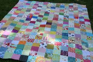 Patchwork Quilt - quilts patchwork