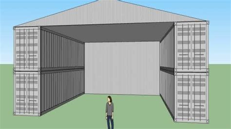 Garage Workshop Design by Shipping Container Workshop Design Shipping Container