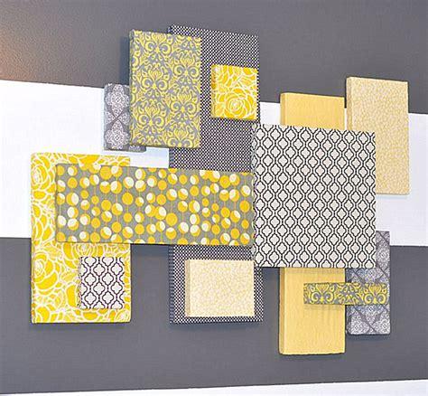 Handmade Artwork Ideas - 25 diy easy and impressive wall ideas