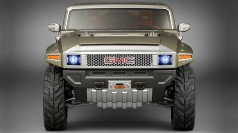 Gm Jeep Could Gmc Really Build A Legit Jeep Wrangler Rival