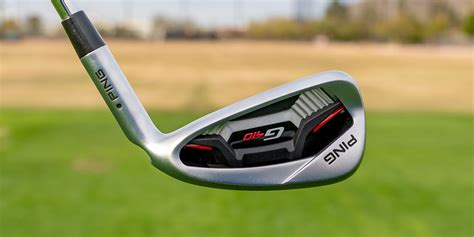 review ping  irons  golftec scramble payne