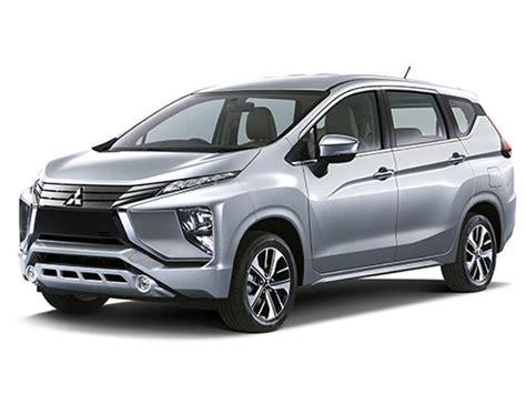 Suzuki Mpv Mitsubishi Expander Mpv Officially Revealed Likely To