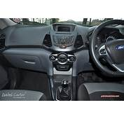 Ford EcoSport Titanium 10 EcoBoost – Full Road Test