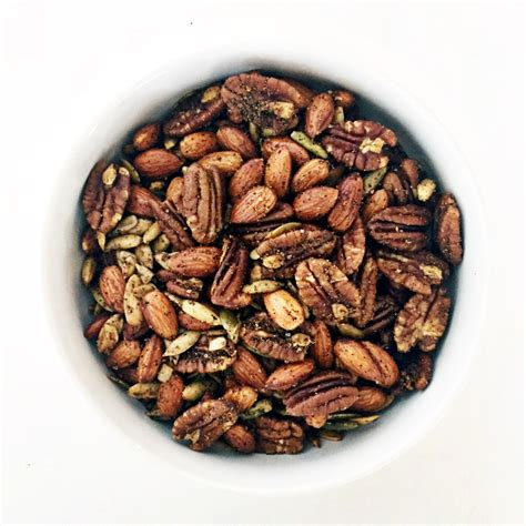 spiced holiday nuts spiced holiday nuts clean food dirty city