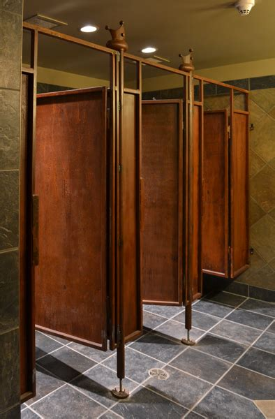 Bathroom Partition Ideas by Some Great Pictures Of The Pub Project Bathroom Stall