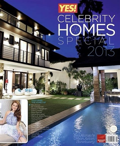 yes homes features bea alonzo piolo pascual