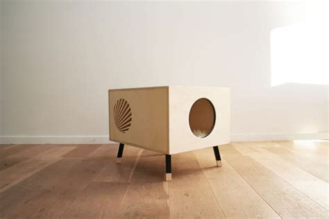 modern cat house a modern cat house they ll love and you won t mind having