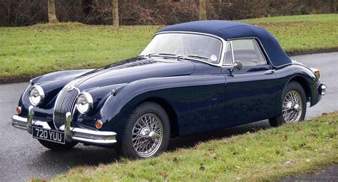 1960 jaguar xk150 1960 jaguar xk150 3 8 drophead coupe is drop dead gorgeous