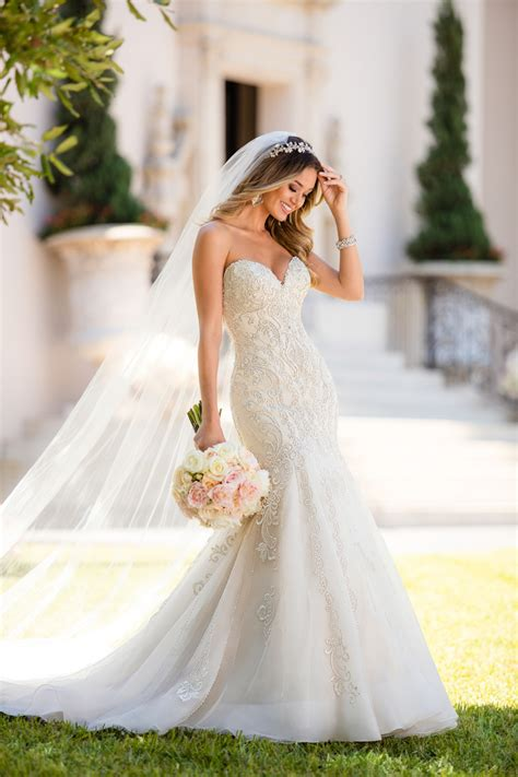 Wedding Gown Photography by Drop Wedding Dress Photos Drop Wedding Dress Pictures
