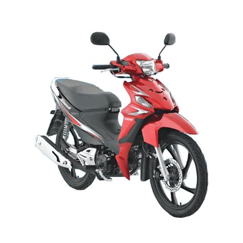 Suzuki Smash 115 Rear Set Suzuki Motorcycle Smash 115 Disk Emcor Philippines