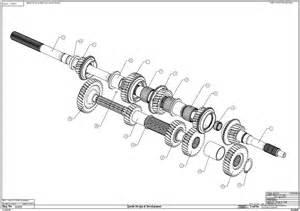 quaife mazda mx5 miata 5 speed gearbox synchro gear kit