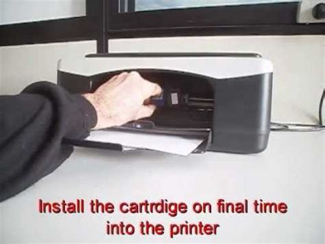 resetting my hp printer level reset instructions hp inkjet cartridge n 21 22 27 28