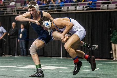section 9 wrestling rankings week 4 january 14 high school wrestling team rankings in