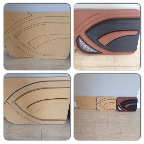 auto upholstery door panels 436 best kustom auto interiors images on pinterest