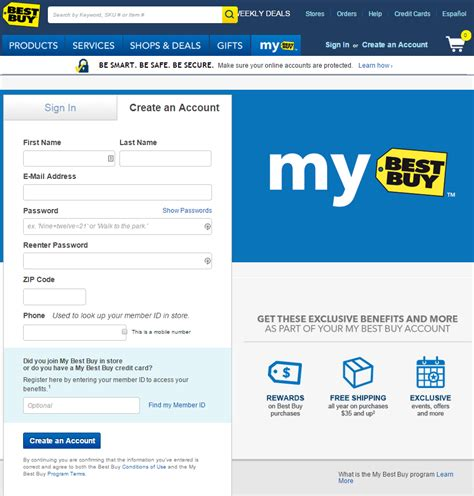 Can I Return A Best Buy Gift Card - best buy reward zone mastercard bill pay quick bill pay